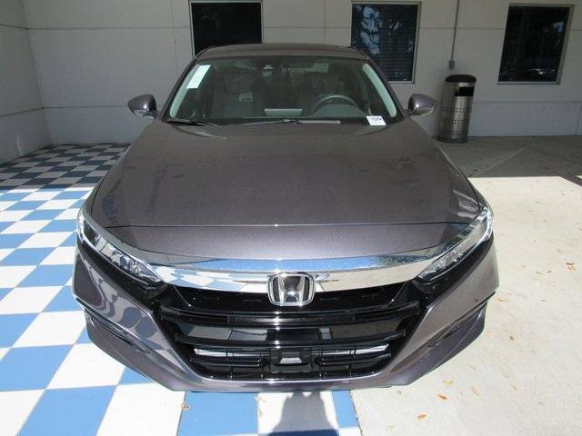 New 2020 Honda Accord EX 1.5T CVT