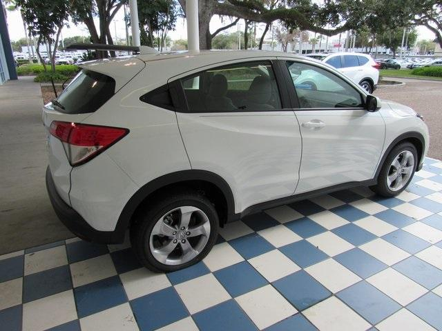 New 2020 Honda HR-V LX 2WD CVT