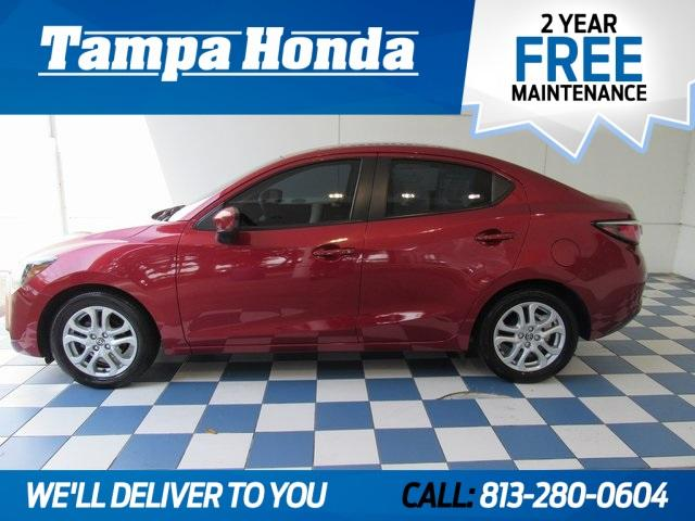 Pre-Owned 2016 Scion iA 4dr Sdn Auto (Natl)