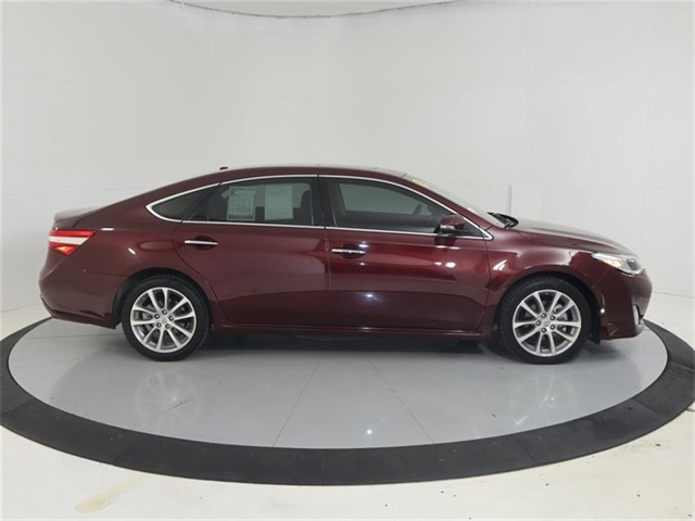 Certified Pre-Owned 2014 Toyota Avalon XLE Touring