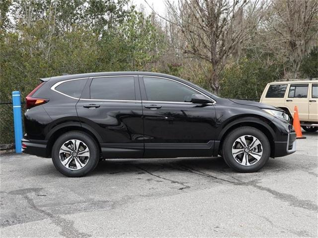 New 2020 Honda CR-V LX 2WD