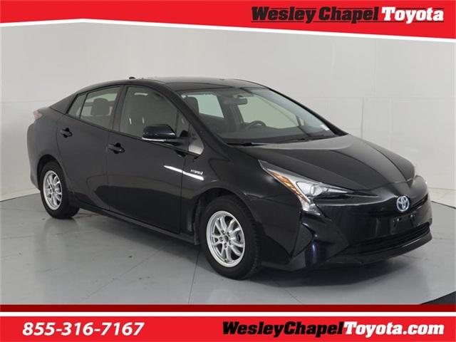 Certified Pre-Owned 2016 Toyota Prius 5dr HB Two